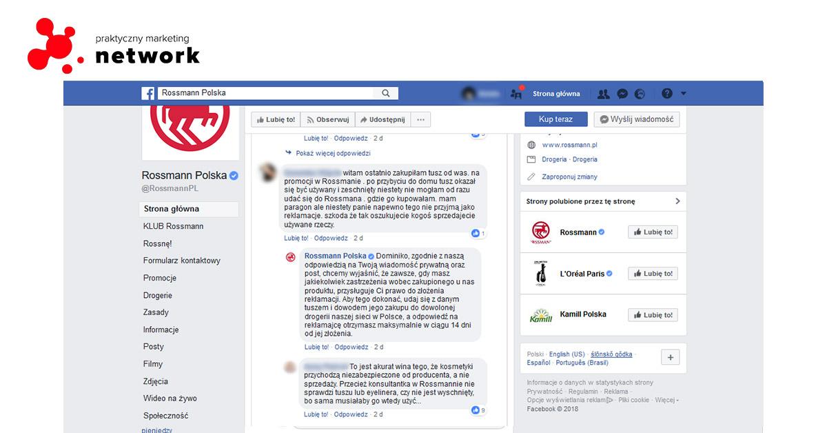 Jak Reagowac Na Negatywne Komentarze W Sieci Kasowac Czy Brac Na Klate
